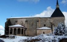 Tamajón Ermita