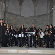 BANDA DE MÚSICA DE SIGÜENZA Y DE BRIHUEGA