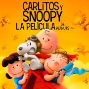 Carlitos y Snoopy