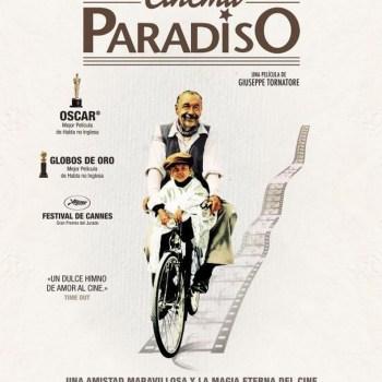 CINEMA PARADISO Multicines Guadalajara