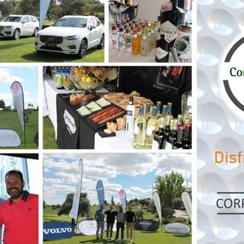 Corporate 2020 – Golf Valdeluz