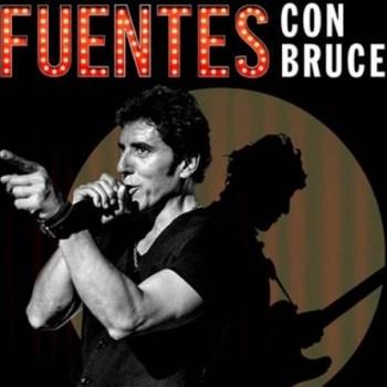 Manel Fuentes, Mi vida con Bruce – Abre Madrid!