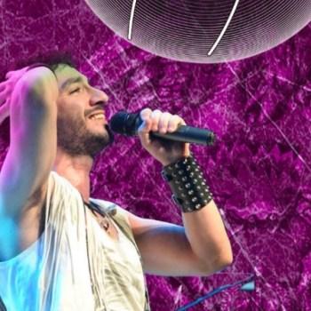 Momo Tributo Queen – Abre Madrid!