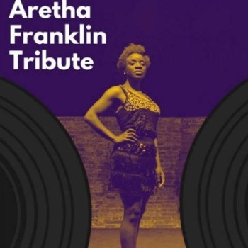 «THINK» tributo a Aretha Franklin – Abre Madrid!