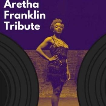 «THINK» tributo a Aretha Franklin – Abre Madrid!