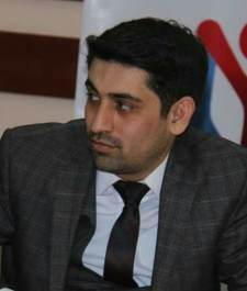 Картинки по запросу gənc şair Tural Turan