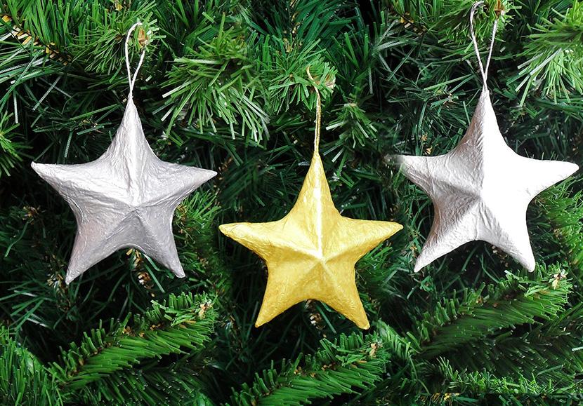 Christmas little Stars