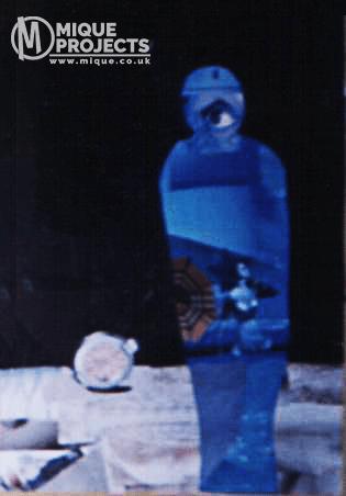 web azul