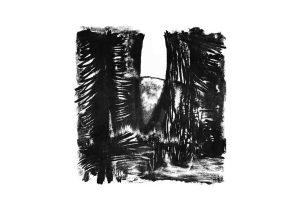 LITHO-C7-A3 - Artiste Plasticienne Noiseau & Val de Marne 94