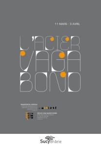 affiche vincent 3 - Artiste Plasticienne Noiseau & Val de Marne 94