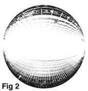 10mm f5.6 OP-Fisheye Nikkor Lens