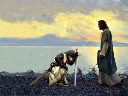 Resultado de imagem para guerra espiritual