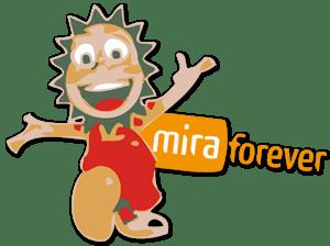 Logo Mirabilandia Forever 2011