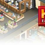 Hotel Empire Tycoon produced by CodiGames