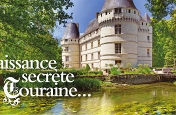 Bandeau Renaissance Touraine