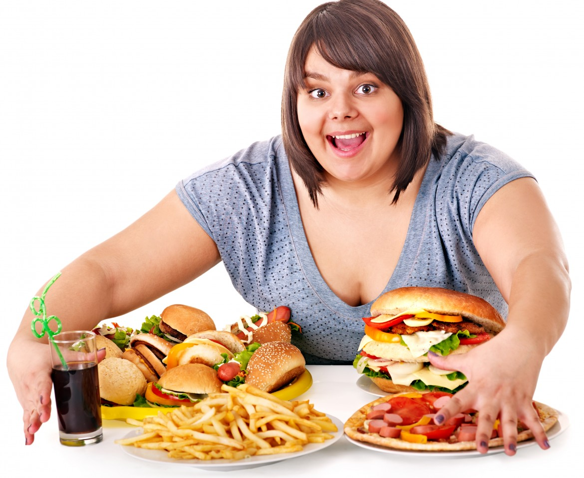 Want To Lose Weight Stop Eating Junk