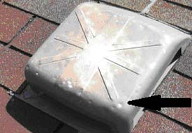 roof hail damage repair