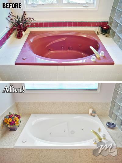 Miracle Method Bathtub Refinishing Cost