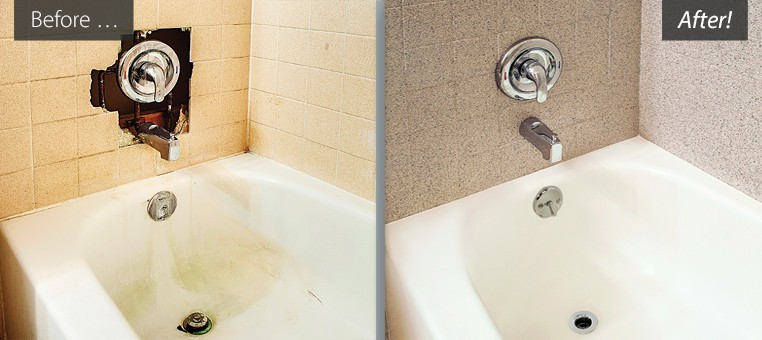 Bathroom  Kitchen Photo Gallery  Miracle Method of Villa