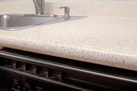 Bullnose And Other Countertop Edges