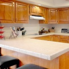 Refinishing Kitchen Countertops Small Table For 2 Countertop Refinish Your Counter Tops Miracle Method After