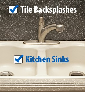 refinish kitchen sink trends in flooring refinishing repair