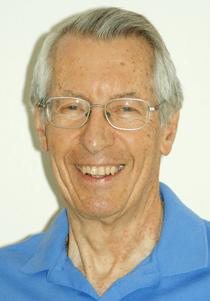 """Brent A. Haskell; """"autor"""" de """"Viaje más allá de las palabras"""""""