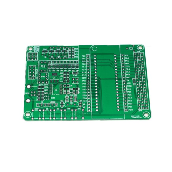 China 4 Layer HASL Lead Free Heavy Copper PCB Supplier-03