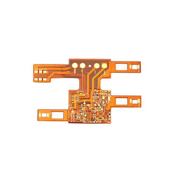 China Multilayer Flex FPC PCB Prototype Manufacturer