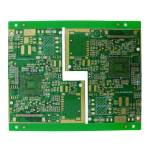 China ROHS Multilayer HDI PCB Board Manufacturer