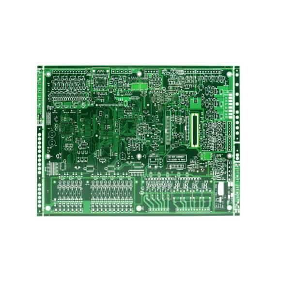 Custom HDI Circuit Board Multilayer PCB Manufacturer-02