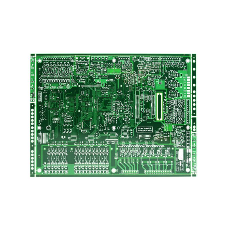 Custom HDI Circuit Board Multilayer PCB Manufacturer-02