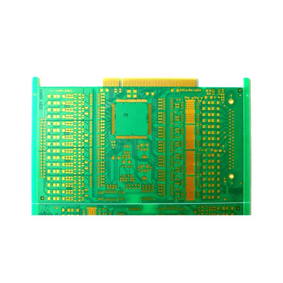 FR4 Copper Backplane Multilayer Circuit Board PCB-01