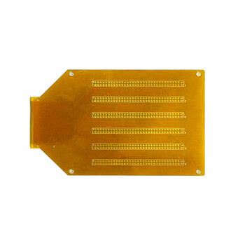Flexible FPC PCB LED Circuit PCBA Board Supplier