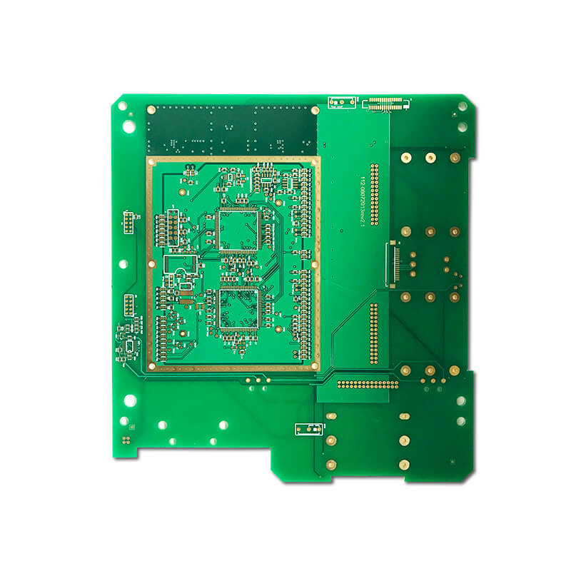 High Quality Multilayer PCB Heavy Copper PCB Supplier