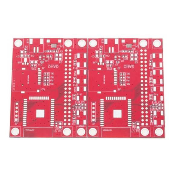 High Quality Single Layer Printed Circuit Board PCB-01