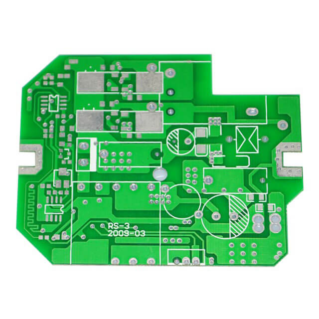 High Quality Single Layer Circuit Board PCB