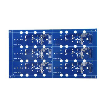 Multilayer Oversized PCB Gold Detector Circuit Board Supplier