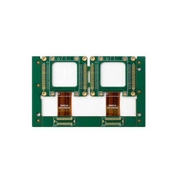 OEM Double Layer PCB FR4 Printed Circuit Board Supplier-03