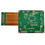 Professional Rigid Flexible PCB Printed Circuit Board Exporter