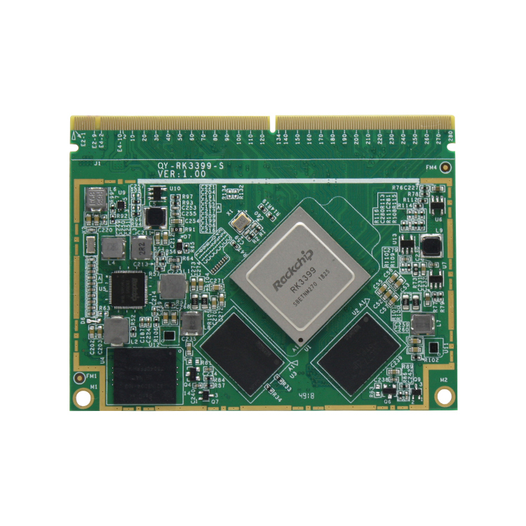 Professional Smart Interface Backplane PCB Supplier-02