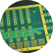 High Multilayer PCB