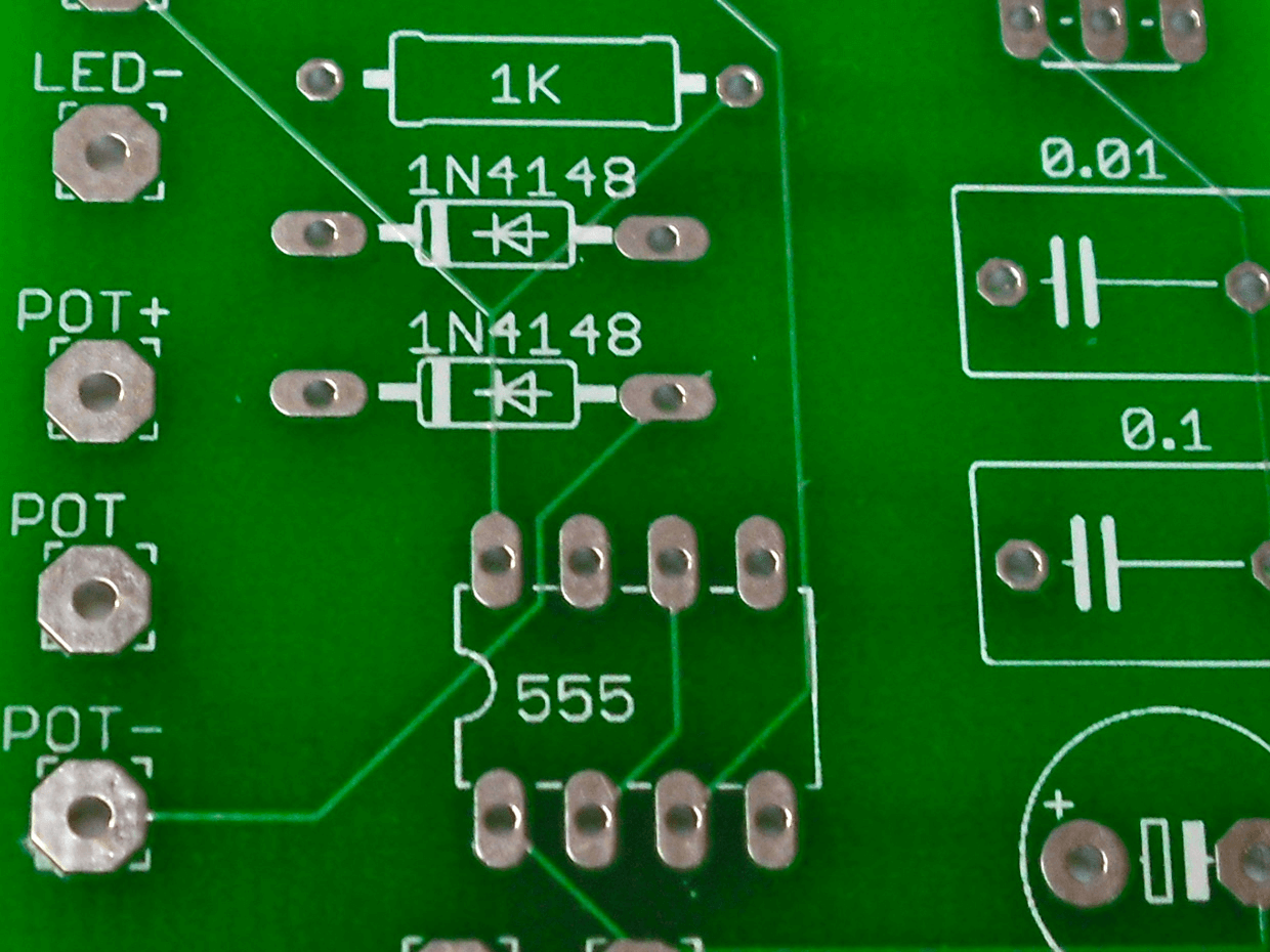 Custom LED PCB Board suppliers in china