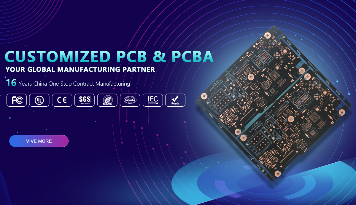 China PCB assembly manufacture |OEM&ODM service