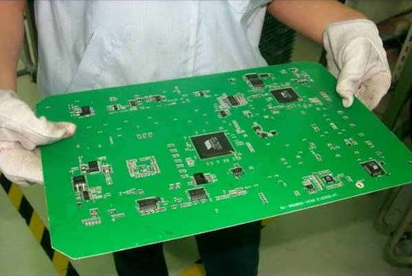 pcb manufacturing business