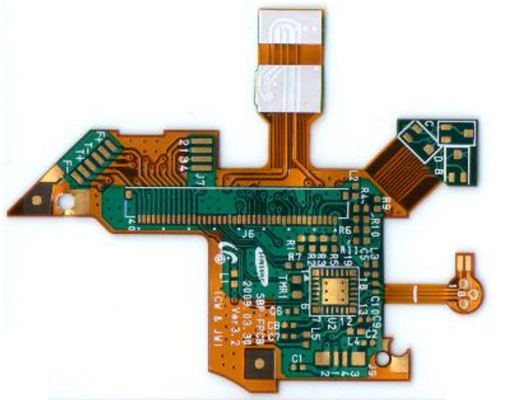 Flex PCB Manufacturing – Points You Must Know