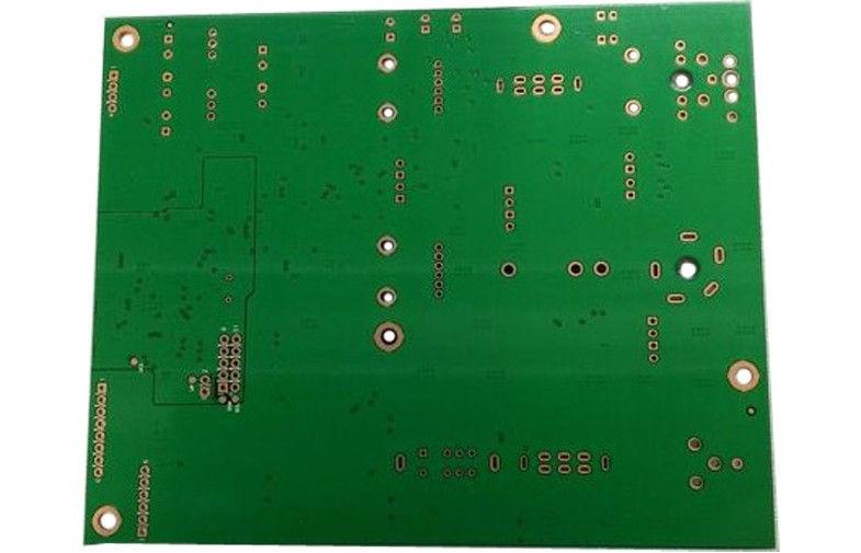 Custom single layer PCB 2021