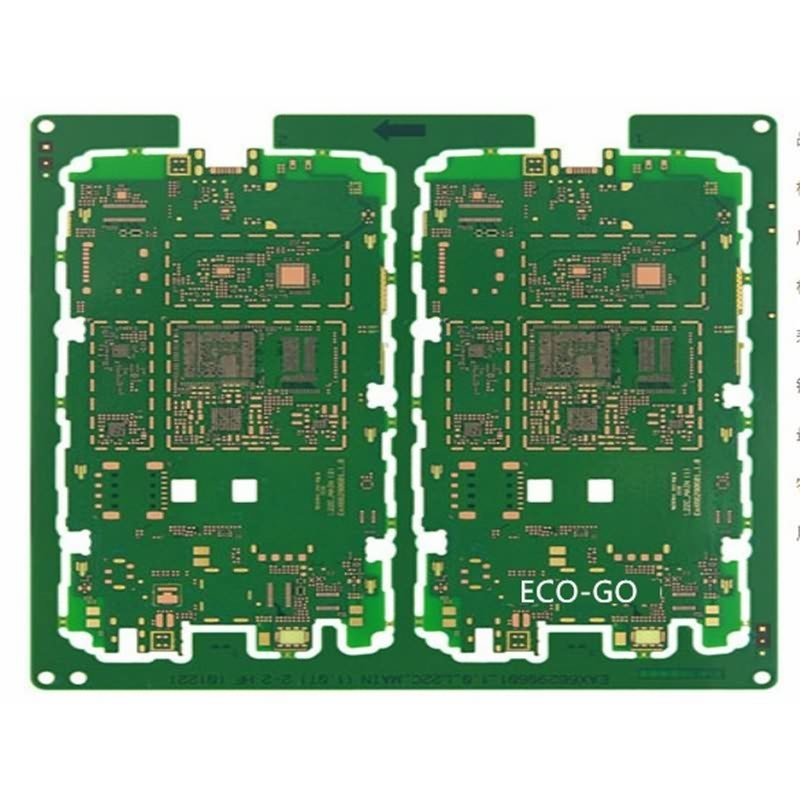 HDI PCB suppliers