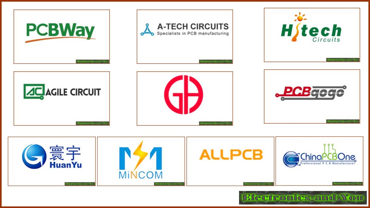 Top 10 PCB Manufacturers in China