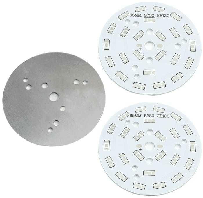 Aluminum PCB Manufacturing